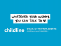 How to Contact Childline